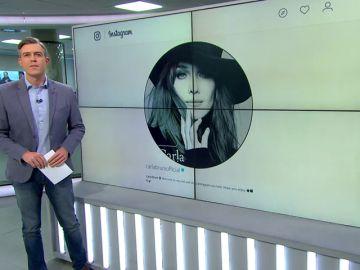 Sarkozy se explica en una entrevista televisada y se desmarca del clan Gadafi