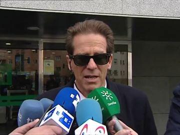 El juez que investiga la muerte de Gabriel toma declaración a la abuela paterna