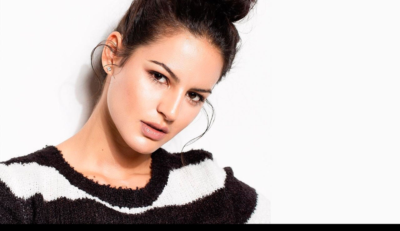 Así es Jana Pérez, la actriz que ha conquistado a Sito en 'Fariña' super 2
