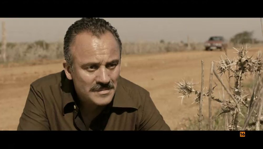 Raúl Arévalo y Javier Gutiérrez protagonizan 'La isla mínima' en Antena 3
