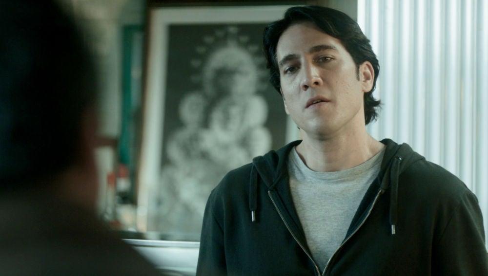 """Miguel pone en evidencia al Chatarrero: """"Se me hace muy duro esperar a que salgas de su cama para meterme yo en ella"""""""