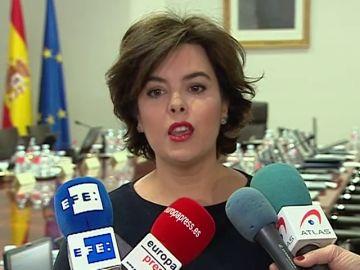 Para Gobierno, PSOE y C's es el resultado de la aplicación de la ley
