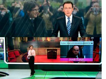 Atresmedia, referente informativo