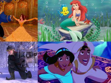 Mickey Mouse se esconde en las míticas películas de Disney