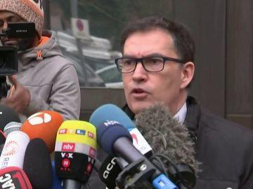 """Los abogados de Puigdemont señalan que el expresident """"no se rinde y llama a la unidad del soberanismo"""""""