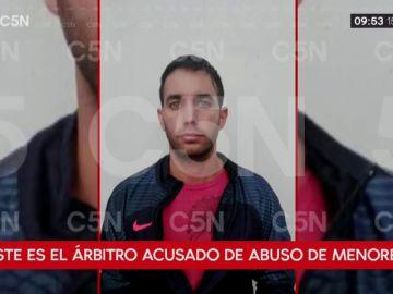 Presunta red de prostitución de menores y jóvenes en la residencia del Independiente de Avellaneda