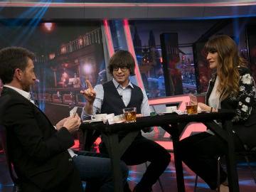 Luis Piedrahita destapa la mayor estafa en juegos de cartas