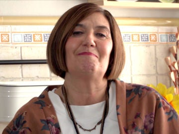 "Ane Gabarain: ""La separación de Carmen e Iñaki me tiene muy disgustada"""