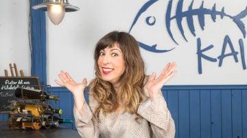 Elisa Lledó llega a la cuarta temporada como Miren