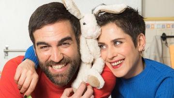Iñaki y Carmen ante una nueva aventura, la de ser padres