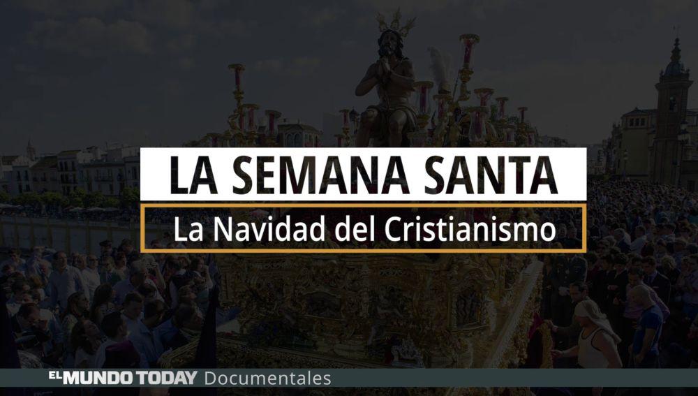 El Mundo Today Semana Santa