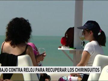 CHIRINGUITOS