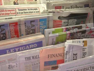 La prensa internacional cuestiona los argumentos para extraditar a los huidos de la justicia española
