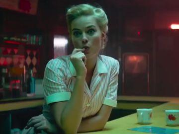 Margot Robbie en 'Terminal'