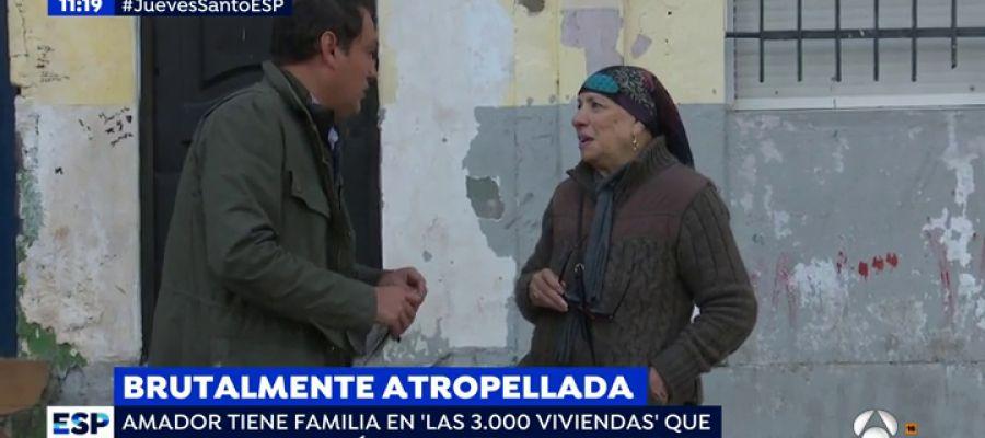 Antena 3 tv un equipo de espejo p blico busca al asesino for Ver espejo publico hoy
