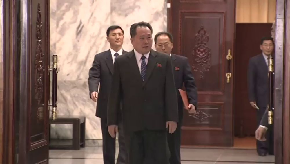 La primera cumbre intercoreana en 11 años