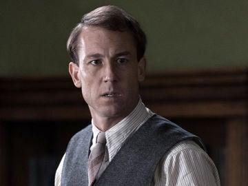 Tobias Menzies en 'Outlander'