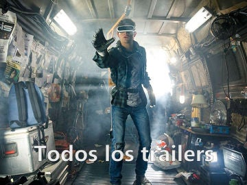 Ready Player One estrenos