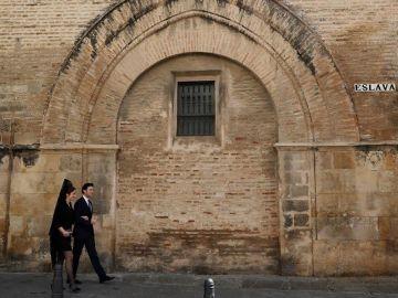 Jueves Santo en Sevilla