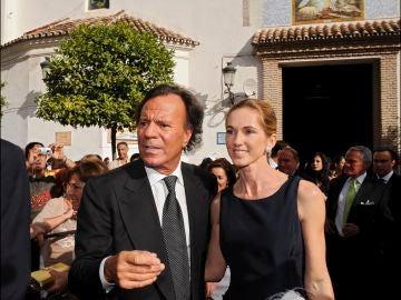 Julio Iglesias y Miranda