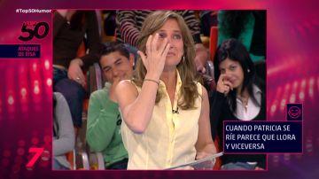 Los diez mejores ataques de risa de la historia de la televisión