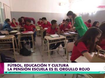 Escándalo en el fútbol argentino: cinco detenidos en un caso de prostitución de menores