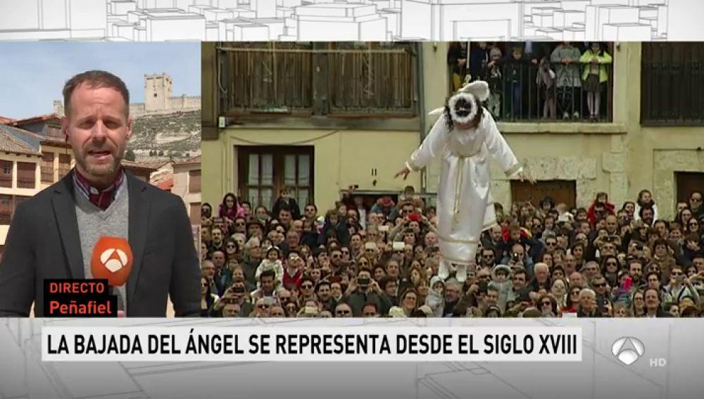 BAJADA DEL ANGEL