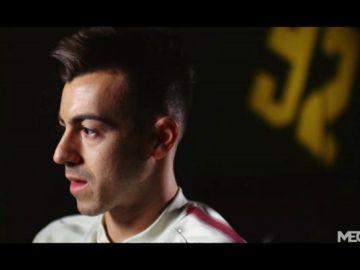 """El Sharaawy: """"Queremos hacer algo memorable contra el Barcelona"""""""