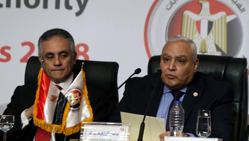 Al Sisi, reelegido como presidente de Egipto con un 97,08 % de los votos