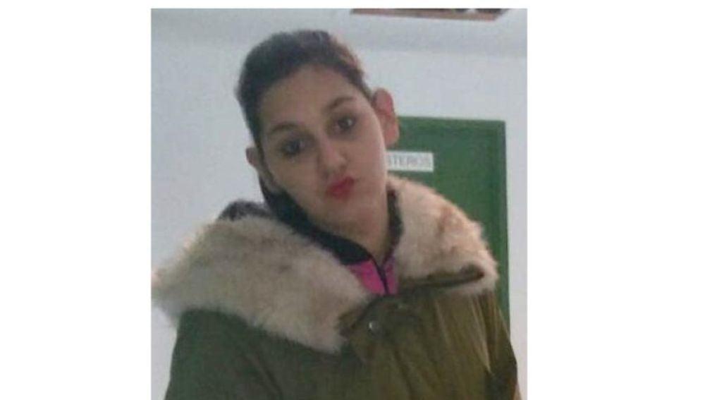 Nerea Jiménez, la menor desaparecida