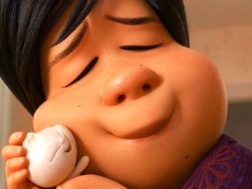 'Bao' es el nuevo corto de Pixar