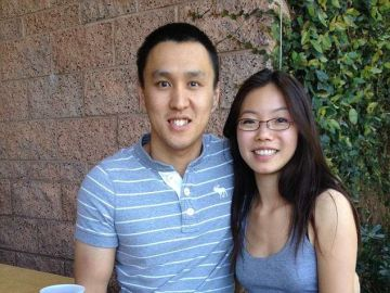 Yihong Peng, acusado de matar a su madre y herir gravemente a su padre