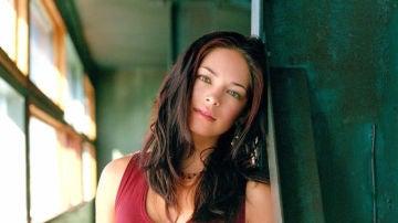 Kristin Kreuk en 'Smallville'