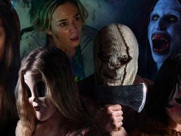 Las películas de terror más esperadas de 2018