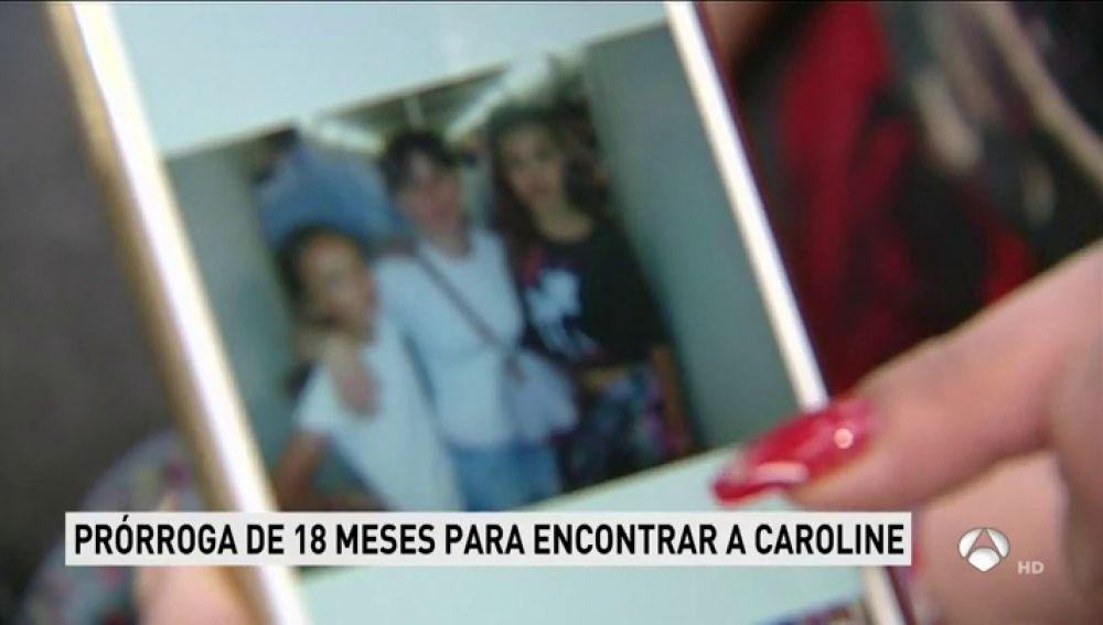 ANTENA 3 TV | Se reanuda la búsqueda de Caroline del Valle, la ...