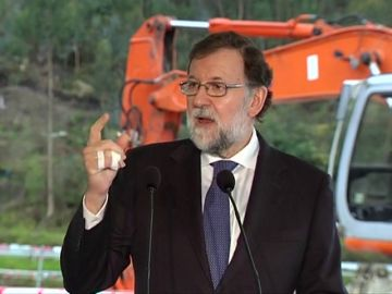 """Rajoy: """"Si hacemos las cosas bien podemos romper nuestro propio pronóstico y llegar a un crecimiento mayor"""""""