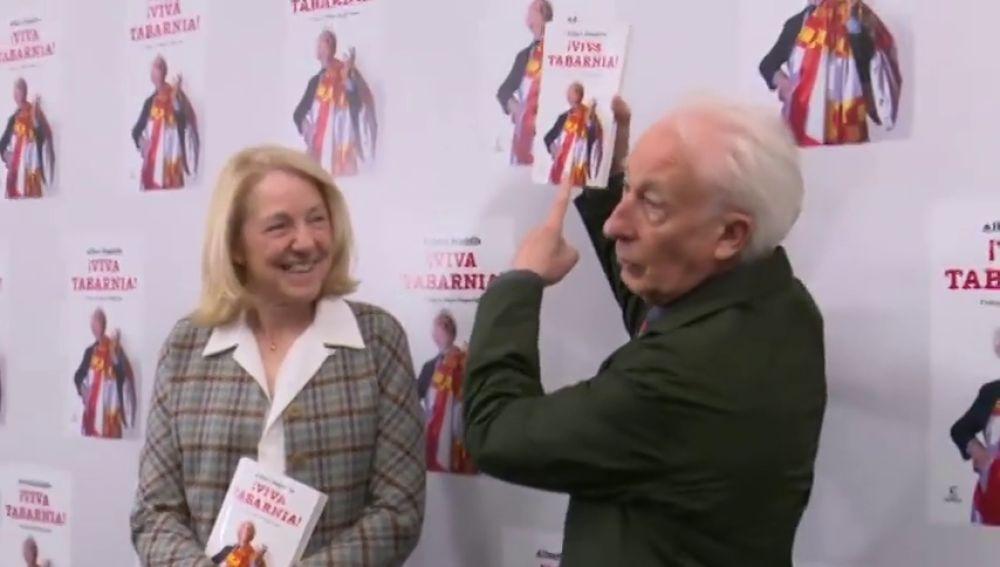 Albert Boadella presenta su libro '¡Viva Tabarnia!'