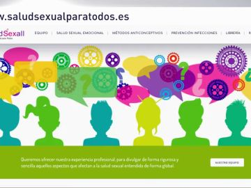 ¿Qué dudas tienen los jóvenes sobre salud sexual ?