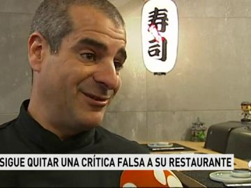 Un hostelero gallego consigue que Tripadvisor retire una mala crítica a su restaurante tras demostrar que era falsa
