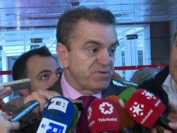 """El secretario general del PSOE-M admite una irregularidad en su CV durante """"unos años"""" porque no es licenciado en Matemáticas"""