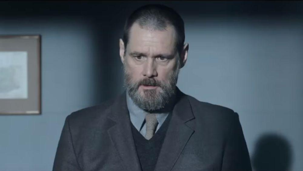 Jim Carrey en 'Dark Crimes'