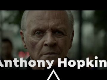 Antena 3 estrena 'Premonición' con Anthony Hopkins