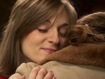 Vicky y Susana se reconcilian dejando atrás sus problema