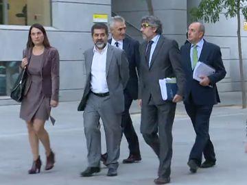 El juez Llarena deniega el permiso a Jordi Sànchez para que acuda a la sesión de investidura