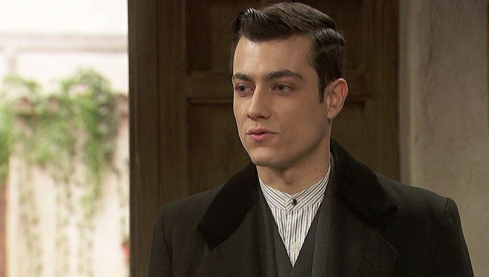 """Prudencio le planta cara a Julieta: """"Eres tan estúpida que pensaste que con una carta bastaría"""""""