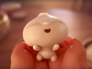 Bao, nuevo personaje de Pixar