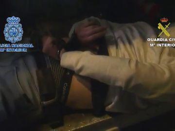 Desarticulan una banda criminal que utilizaba  técnicas mafiosas para la ocupación de una urbanización en Madrid