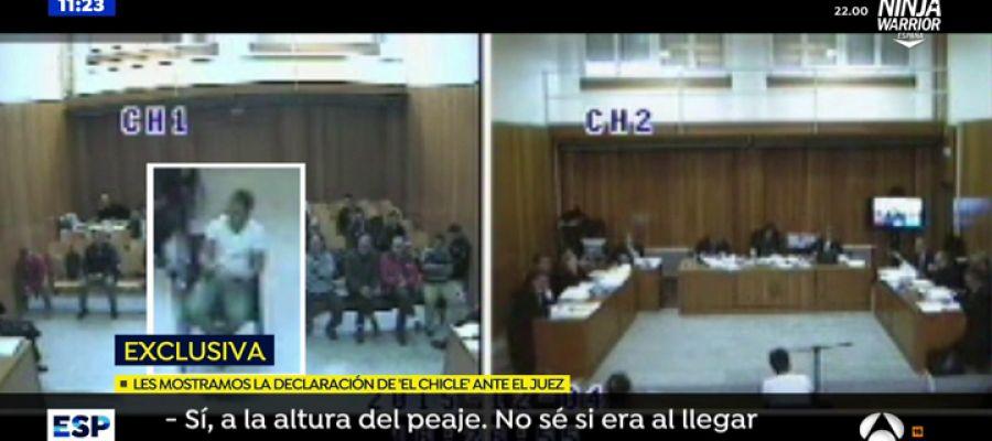 Antena 3 tv espejo p blico desvela las primeras im genes for Ver espejo publico hoy