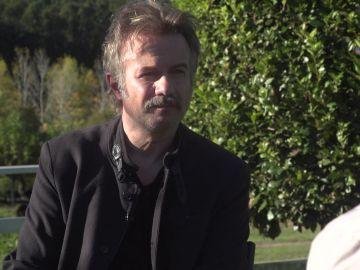 """Enrique León habla de 'Fariña' con Tristán Ulloa: """""""""""