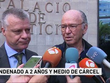 Condenan a dos años y medio al anciano que mató al ladrón que asaltó su casa en Tenerife